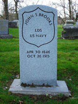 John Syrenus Brooks