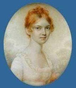 Mary Elizabeth <I>Dulles</I> Cheves