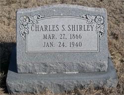 Charles Sylvester Shirley