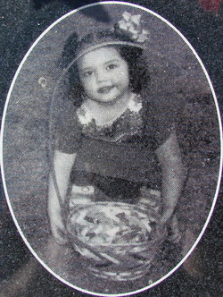 Maria Isabel Benitez