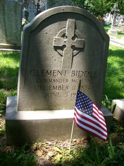 Clement Biddle