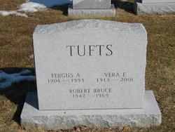 CPL Robert Bruce Tufts