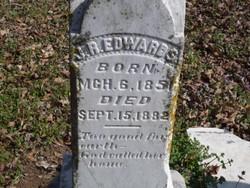 J. R. Edwards