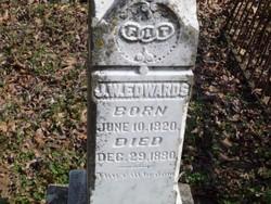 J. W. Edwards