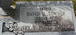 David D Towner