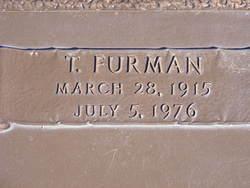 T. Furman Bagwell