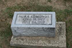 Nora Edmonds