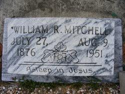 William R Mitchell