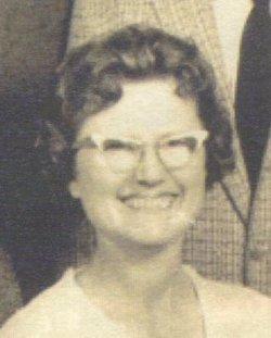 Minnie Audrey <I>McEver</I> Hays