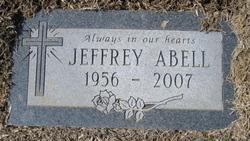 Jeffrey Abell