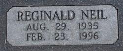 Reginald Neil Acheson