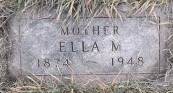 Ella Mae <I>Johnston</I> Brooks
