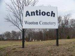 Wooten Cemetery