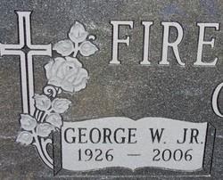 George Warren Firestone, Jr
