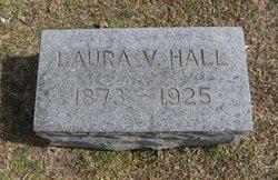 Laura Virginia <I>Smith</I> Hall