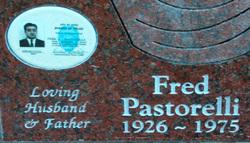 Fred Pastorelli
