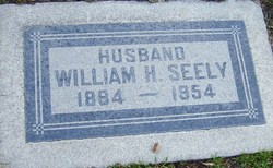 William Howard Seely