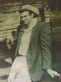 Herbert Paul Gilley