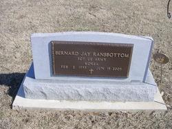 Bernard Jay Ransbottom