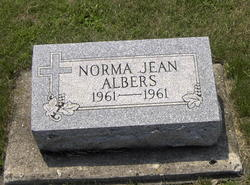 Norma Jean Albers