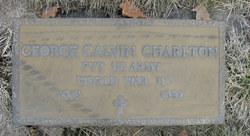 George Calvin Charlton