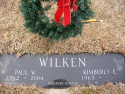 Paul W Wilken