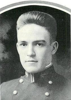 Capt Thomas Butler Birtley, Jr