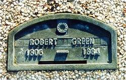 Robert Kenyon Green