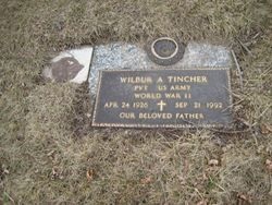 Wilbur Allen Tincher
