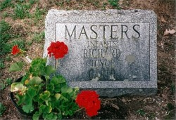 Richard James Masters