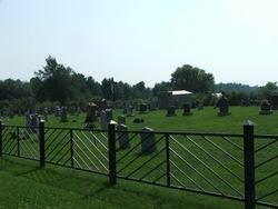 Bedford Catholic Cemetery