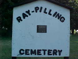 Ray-Pilling Cemetery