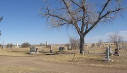 Old Highland Cemetery