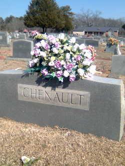 Thomas Jefferson Chenault