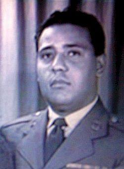 Sgt Joseph Otero