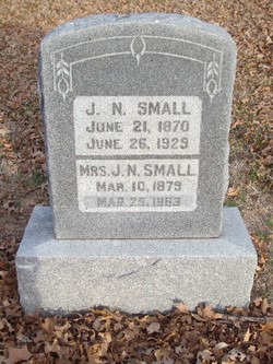 James N Small