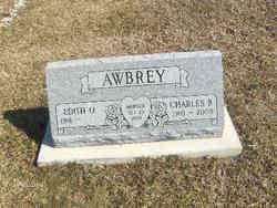 Charles Raymond Awbrey