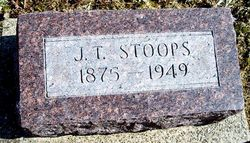 "John Thomas ""Tom"" Stoops"