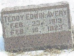 "Theodore Edwin ""Teddy"" Avery"