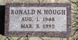 Ronald N. Hough