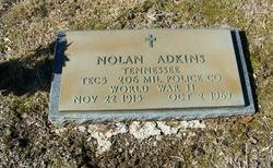 Nolan Adkins