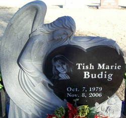 Tish Marie Budig