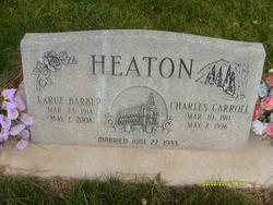 Charles Carroll Heaton