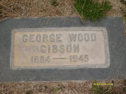 George Wood Gibson
