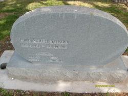 Edwin Samuel Ballard
