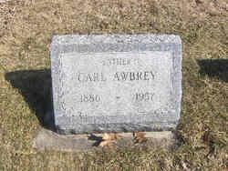 """Frederick Carl """"Carl"""" Awbrey"""
