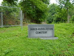 Jared-Huddleston Cemetery