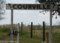Courville Cemetery