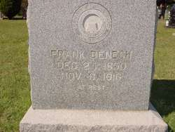 Frank Benesh