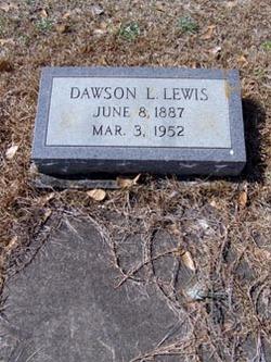 Dawson L. Lewis